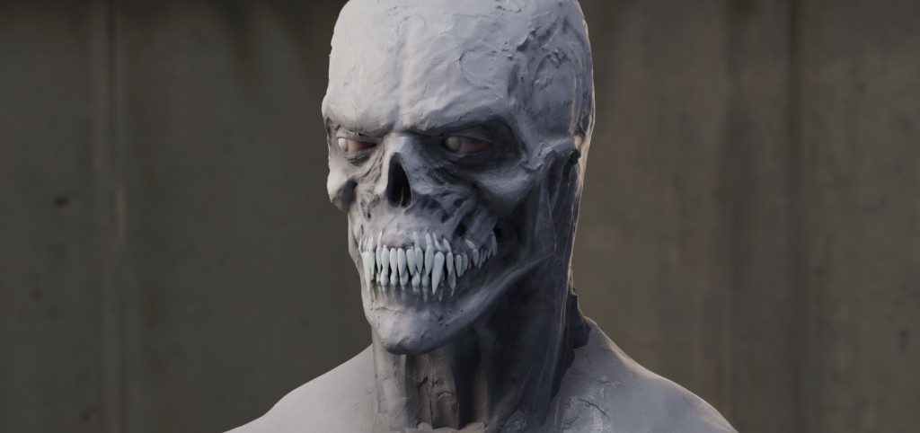 Ghoul_Clay_