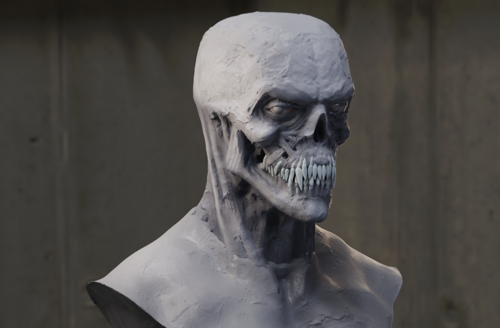 Ghoul_Clay_34