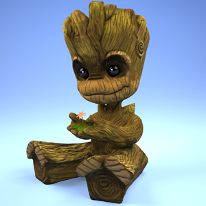 TH_Cute_Groot_fanart